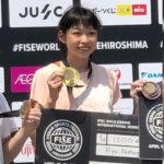 FISE HIROSHIMA2019